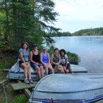 Hiking the Locator Lake Trail