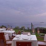 Galazia Hytra Restaurant