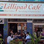 Foto de The Lillipad Cafe
