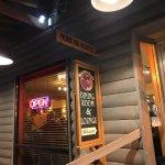 Foto de Bullwinkle's Saloon and Eatery