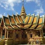 Chiang Mai Popular Tour