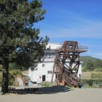 Dredge Mill