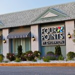 Foto de Four Points by Sheraton Eastham Cape Cod