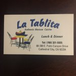 La Tablita Restaurantの写真