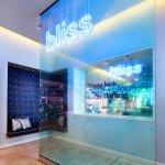 bliss retail