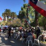 Photo of Plaza Republica de Chile