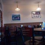 Harrison's Diner, Saint Ignace, MI.