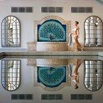 Spa Roman Bath