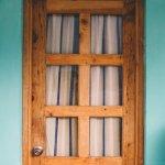 Todas las habitaciones tienen el nombre de un ave que puede ser observada en Atitlán.