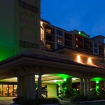 Photo of Holiday Inn Hotel & Suites Clearwater Beach