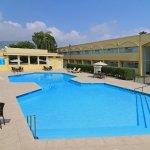 Holiday Inn Monterrey Norte Foto