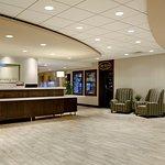 Foto de Holiday Inn Ann Arbor / University of Michigan