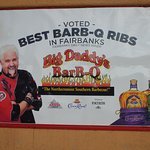 Foto de Big Daddy's Bar B-Q & Banquet Hall