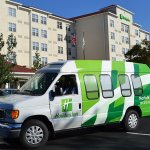 Complimentary 24 Hours Aiprort Shuttle