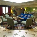 Photo de Holiday Inn Buffalo International Airport