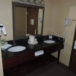 Holiday Inn Express Fallon Foto