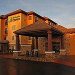 Photo of Holiday Inn Express El Dorado Hills Hotel