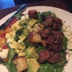 Mama G's salad