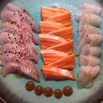 Sashimi - again