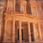 This is the place of petra clicked from my eos60d