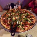 Foto de Wicked Pizza