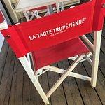 Photo of La tarte tropezienne