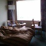 Photo de Grandvrio Hotel Tokushima