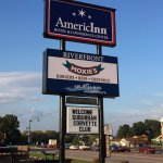 Foto de AmericInn Hotel & Conference Center La Crosse - Riverfront