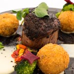 Crusted Beef Fillet