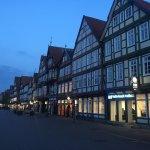 Hotel Celler Hof Foto