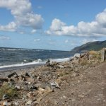Cape Breton Highlands National Park Foto