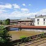Photo de Walls of Chester