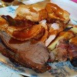 3 meat sharing platter