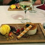 Foto de Restaurante Pizzeria El Jardin