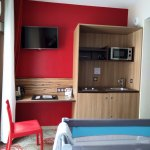 Photo de Quality Suites Lyon Confluence