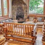 Bamboo bar - Yangshuo Mountain Retreat - Guilin Yangshuo China