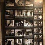 chronology display