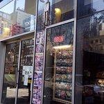 Tokyo Maki, Flinders Street, Melbourne