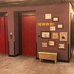 25hours Hotel beim MuseumsQuartier Foto
