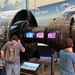 Future of Flight Aviation Center & Boeing Tour Foto