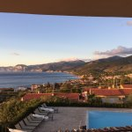 Hotel Villa Gustui Maris Foto