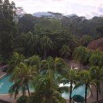 Photo de Sabah Hotel Sandakan