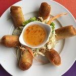 Photo de Luna Hut Restaurant
