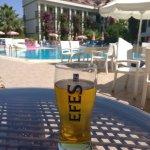 Photo de Leytur Hotel