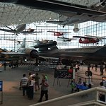 Photo of The Museum of Flight