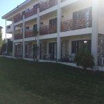 Photo de Mitsis Ramira Beach Hotel