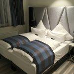 Photo de Mercure Hotel Kaiserhof Frankfurt City Center