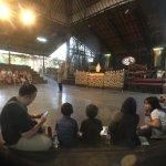 Foto Saung Angklung Udjo