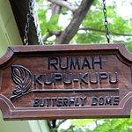 Foto de Hotel Borobudur Jakarta