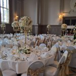 Weddings at The Harte and Garter Hotel